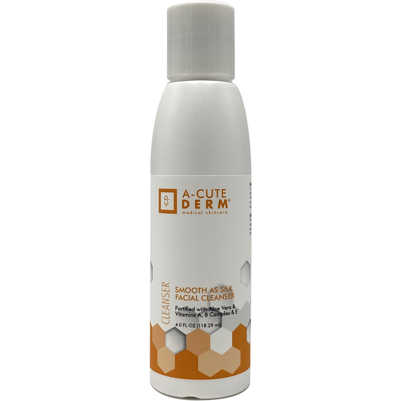 A gentle and heavenly rich cleanser. Designed for normal, combination and oily sensitive skin this face cleanser will get rid of dirt while leaving the skin feeling soft and moisturized. Loaded with vitamins and skin conditioners. Super improvement in moisture levels in the skin. Great item as a total body wash. Use on normal to oily skin.