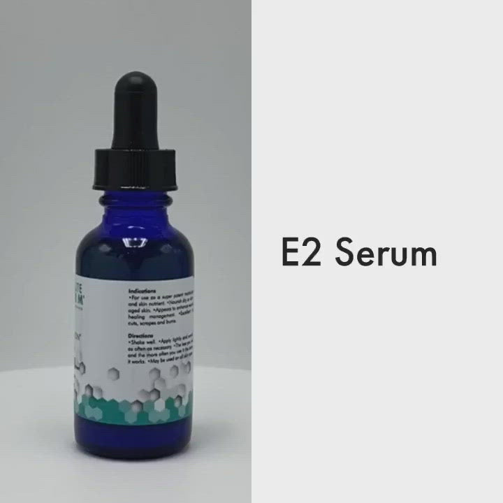 An exceptional skin lubricant that improves the bodies own healing process. Maintains hydration levels, accelerates healing and keeps scabs and blisters from forming. Loaded with Omega 3 and Omega 6 fatty acids, which the skin craves. Even penetrates to the joints and helps with arthritic pain and discomfort.