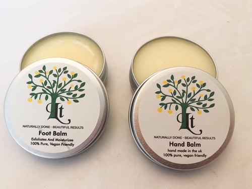 Hand And Foot Balm - Best Product For Dry Hands And Feet