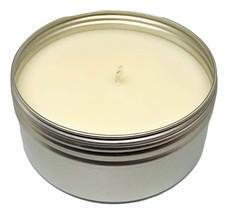 Lavender Moisturising Massage Candle Helps Insomnia, Pain Relief, Depression, Stress - LemonTree Natural Skin Care