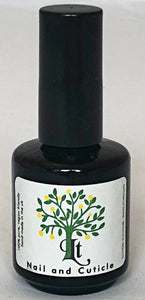 Nail And Cuticle Oil By Lemon Tree Stronger Nails Softer Cuticles Naturally - LemonTree Natural Skin Care