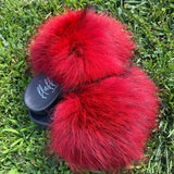 Spice Fur Slides