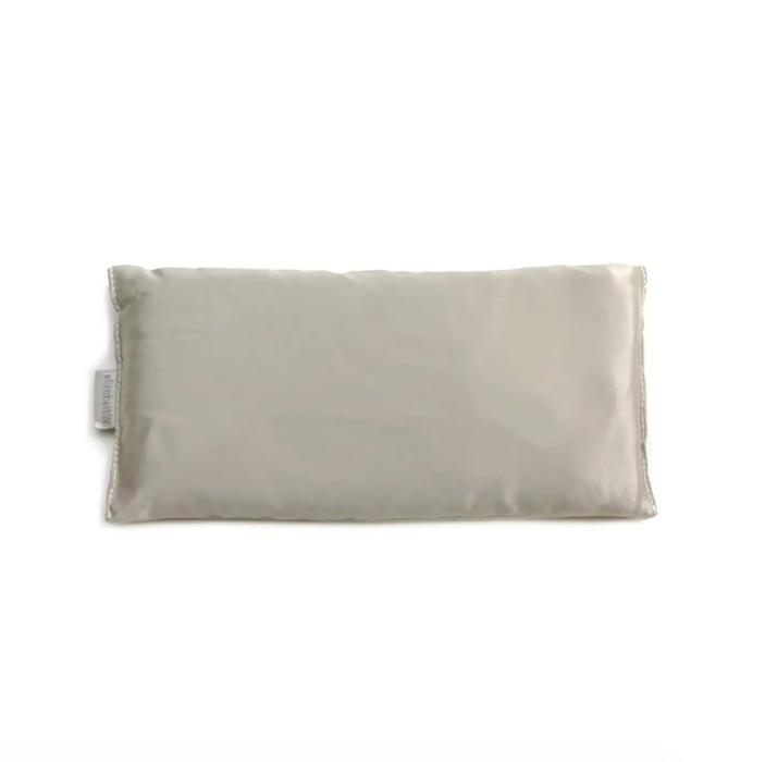 lavender eye pillow - natural