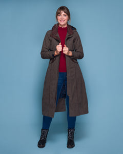 Erin Waterproof Coat