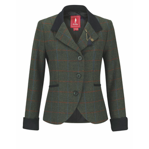 Harriet Tweed Jacket