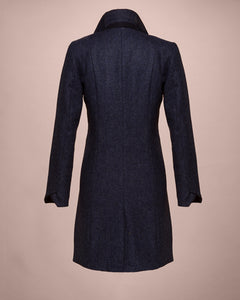Isabella Tweed Coat