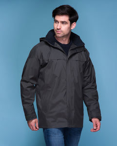 Kingston Waterproof Jacket