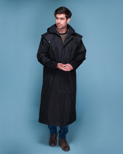 Lambourne Waterproof Coat