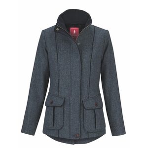 Prue Tweed Jacket