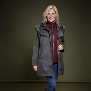 Cotswold Waterproof Jacket - Olive