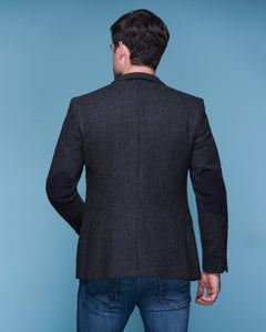 Ray Tweed Jacket