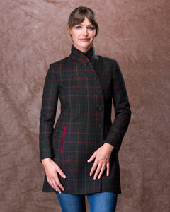 Robin Tweed Coat