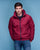 Rockall Waterproof Jacket - Burgundy Red