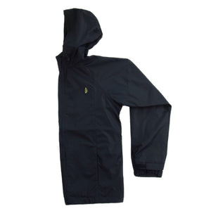Tom Lightweight Waterproof Jacket - Navy
