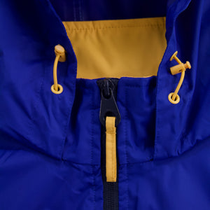 Willow Lightweight Waterproof Jacket - Blue