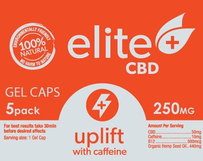 free - CBD Sample Packs (5pk) - free