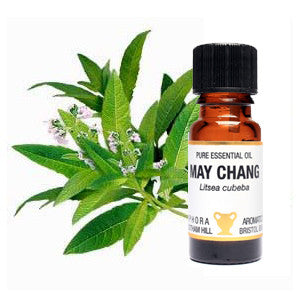 May Chang Essential Oil (10ml)