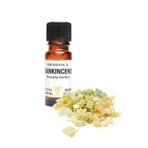 Frankincense Essential Oil (10ml)