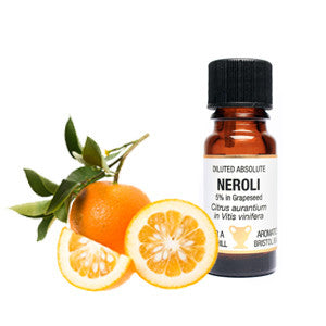 Neroli Absolute 5% (10ml)