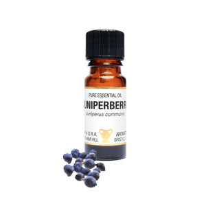 Juniperberry Essential Oil (10ml)