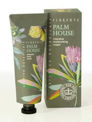Fikkerts Palm House Intensive Hand Cream (75ml)