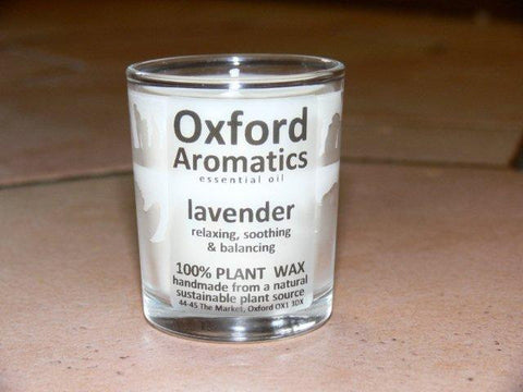 Oxford Aromatics Lavender Votive Candle