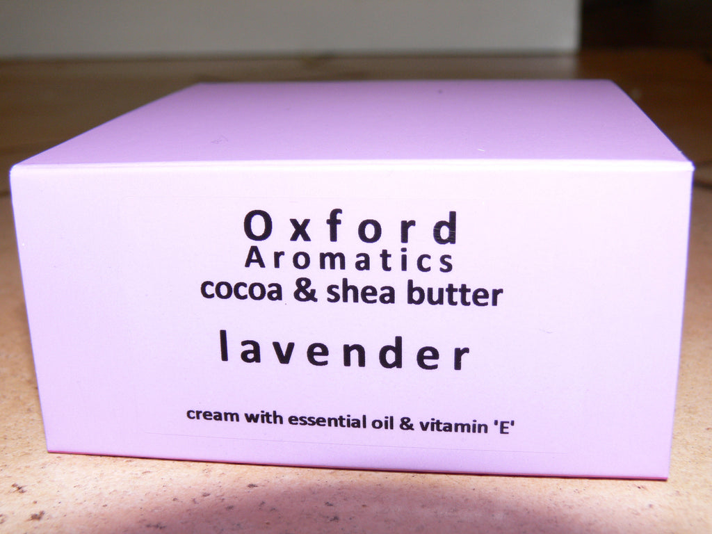 Lavender and Bergamot Body Butter Tub (200ml)