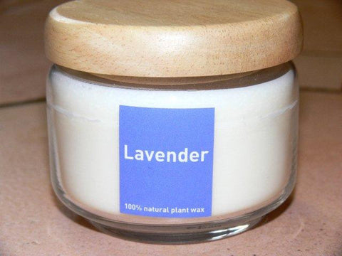 Oxford Aromatics Lavender Poplid Candle