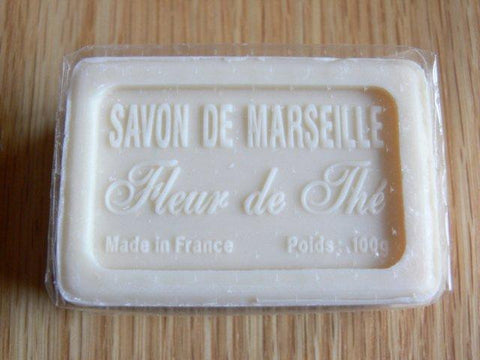 Savon de Marseille Tea Flower (100gm)
