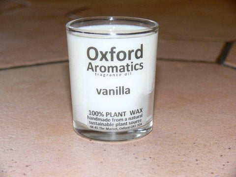 Oxford Aromatics Vanilla Votive Candle