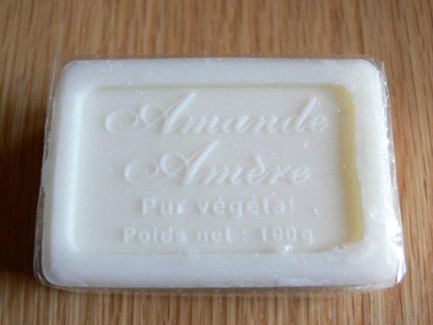 Savon de Marseille Vetivert (100gm)
