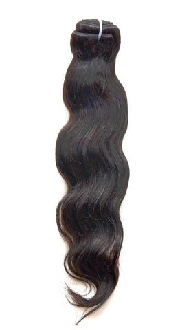 Peruvian body wave virgin hair