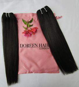 Brazilian Straight Virgin Hair