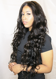 Paris Lace Wig
