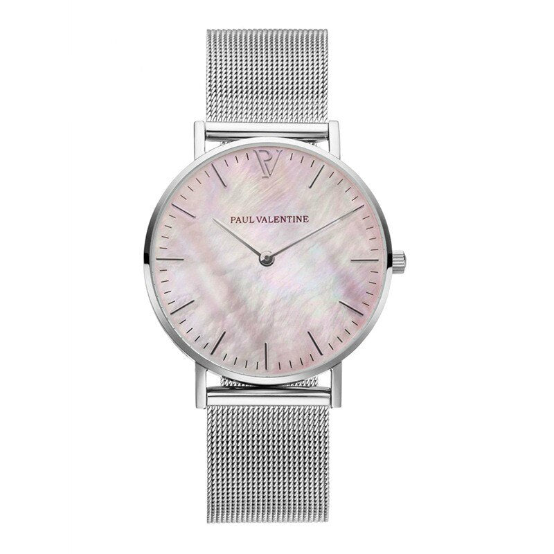 Watch Women Dress Reloj Mujer Clock