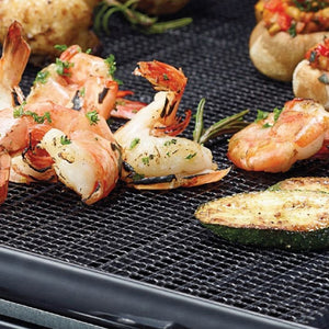 EZ Grill- Non Sticky Barbecue grilling Mat