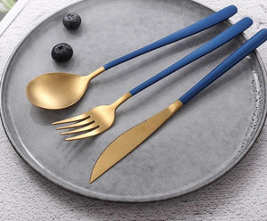 Dishos-Travel Utensils Set