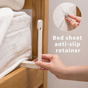 SheetTreat - Bed Straightening Clips