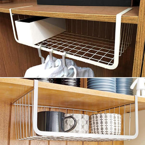 Shrack- Hanging Storage Rack