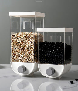 Kelbi- Wall Mounted Cereal Dispenser