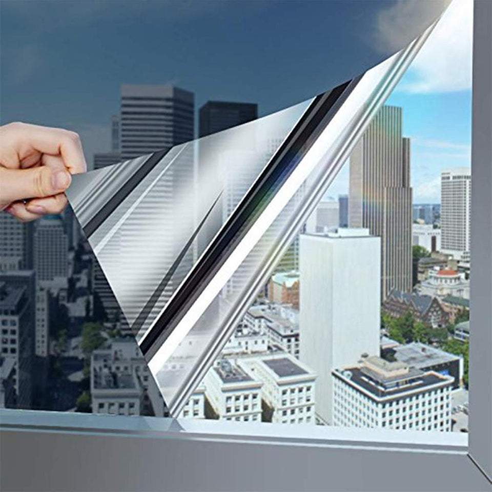 SunStalk- Heat Insulation Privacy Film