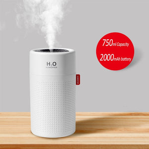 Wireless Air Humidifier
