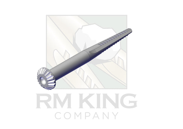 "346041A1 (Spindle - 1/2"" XCR/LH)"