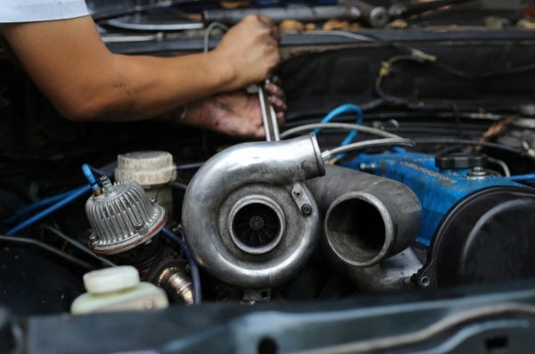 Tips for Boosting Your Diesel Engine Performance