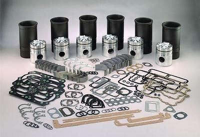 Inframe Rebuild Kit for Cummins 855BC