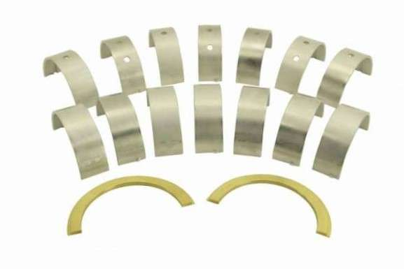 Main Bearing Set Std 2436718 for 3406B/C Cat