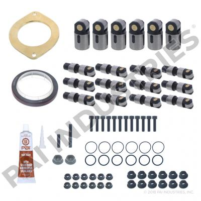 New Camshaft Kit 57GC2209A w/ceramic rollers