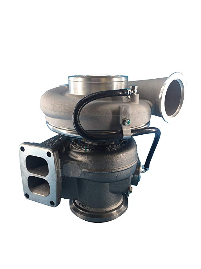 5080003 Detroit Diesel 14L New Turbo