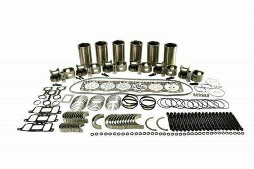 DD15 Elite Heavy Duty Rebuild Kit