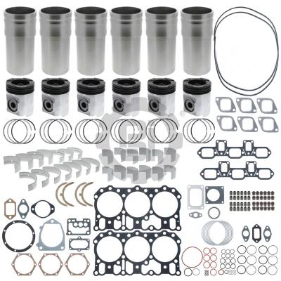 Inframe Overhaul Kit for Mack Aset